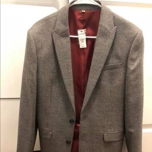 Brand new Express mens suit jacket
